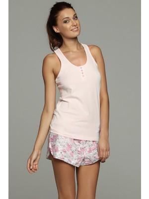 Pižama Esotiq 32057 Vel. XL, Out -35%