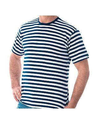 Moška majica 250-352 Galeb kr. rokav