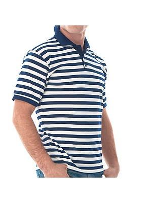 Moška majica 594-3302 Galeb kr. rokav